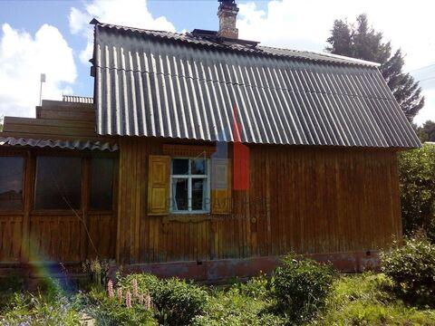 Продажа дачи, Журавлево, Кемеровский район, СНТ Нагорное-верхнее-1 сад - Фото 5
