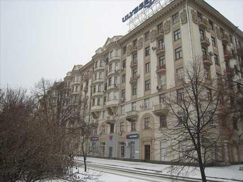 Продается отличная квартира в начале Кутузовского проспекта Москва, . - Фото 1
