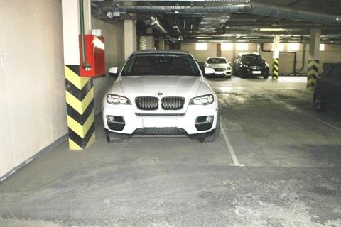 Машиноместо в охраняемом паркинге - Фото 2