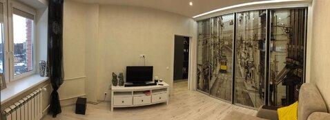 Продаю 1-к квартиру с дизайнерским ремонтом рядом с лесопарком - Фото 4