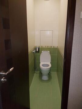 Сдаю комнату с мебелью в двухкомнатной квартире. - Фото 3