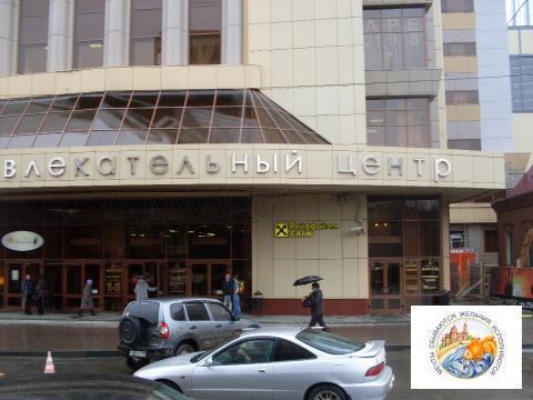 БЦ Антей, офисные помещения в центре г.Екатеринбурга - Фото 1