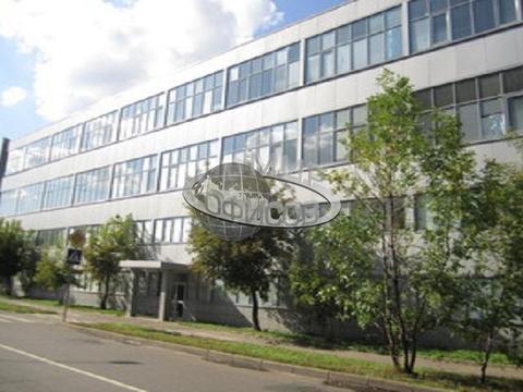 Офис, 130 кв.м. - Фото 1