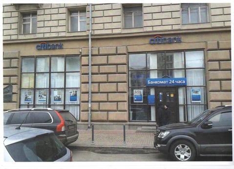 Аренда офис г. Москва, м. Кутузовская, пр-кт. Кутузовский, 41 - Фото 3