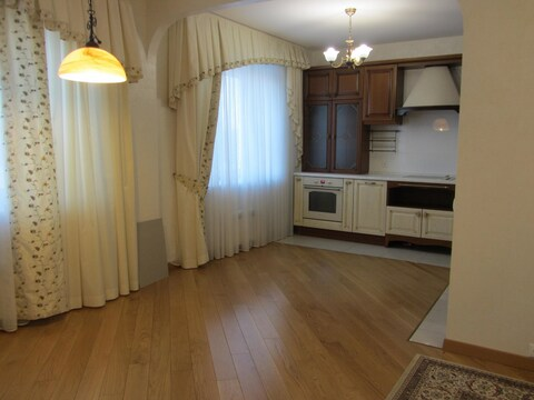 Продажа 3-комнатная квартира Дмитров, Пионерская, д. 2, ремонт, мебель - Фото 5