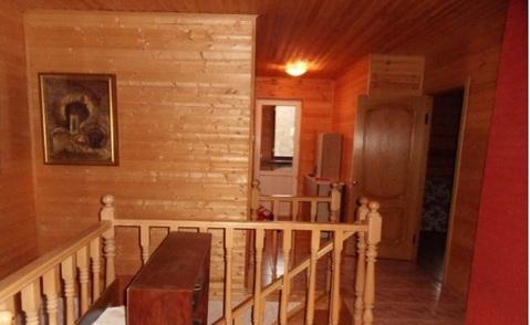 Продается 2-этажный дом 259 кв.м. на ул. Колхозная г. Калуга - Фото 4