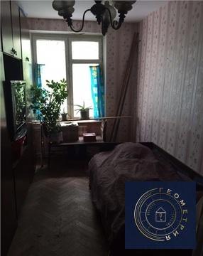 3к кв, м. Перово, ул. Новогиреевская, 12к2 (ном. объекта: 24656) - Фото 5