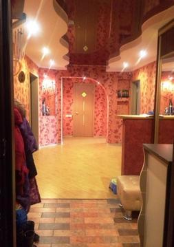 Продается четырех комнатная квартира S-125м2 - Фото 1