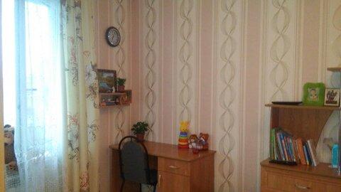 Продам 1-к квартиру в г. Балабаново, 32 м2 - Фото 4