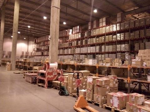 Аренда склада в Лыткарино - Фото 4