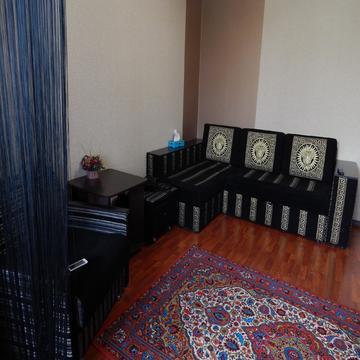 1 комнатная квартира в элитном доме, новострой. - Фото 1