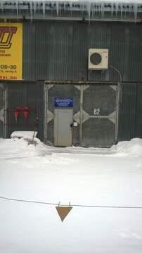 Склад в аренду 105 кв. м, м. Машиностроителей - Фото 2