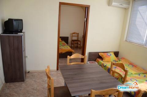 Квартира с одной спальней в Болгарии у моря, Солнечный Берег - Фото 2