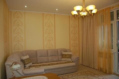 Продается 2-к.квартира в клубном доме в Ялте - Фото 4