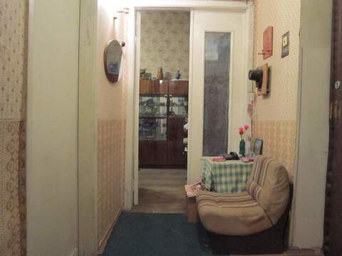 Продам 2-комн. квартиру 51.2 кв.м, м.Бутырская - Фото 4
