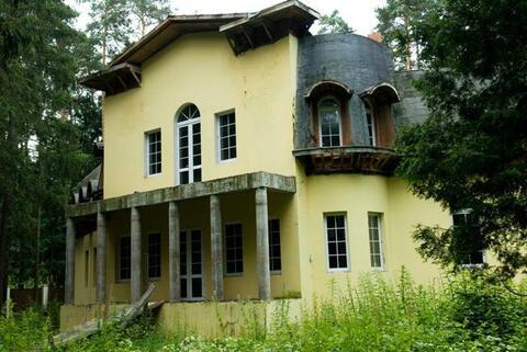 Продается дом Раменский район п.Кратово - Фото 1