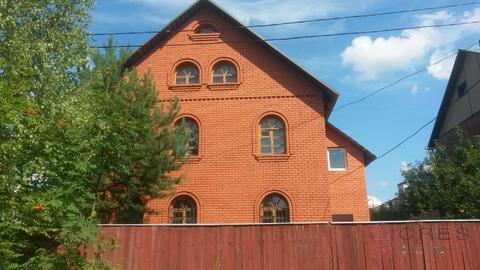 Продается дом в Щербинке, ул. Прудовая - Фото 1