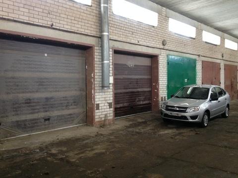 Продается гараж в городе - Фото 2