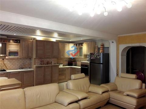 Квартира по адресу Зайнаб Биишевой - Фото 3