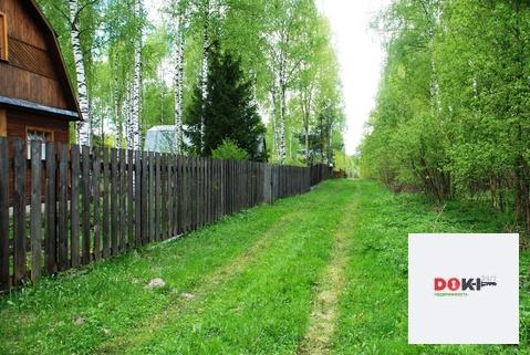 Комфортабельная дача окруженная лесом на 13 сотках! - Фото 3