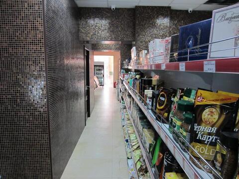 Продается действующий магазин 91 кв.м на пер. Горького в Сочи - Фото 2