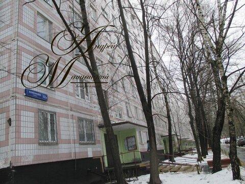 Коненкова 12а, Трехкомнатная - Фото 2