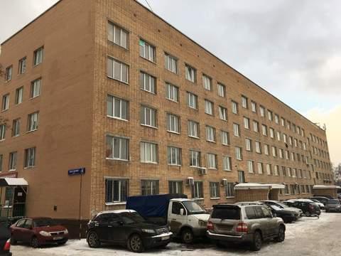 В аренду койко-место, м.Румянцево - Фото 1