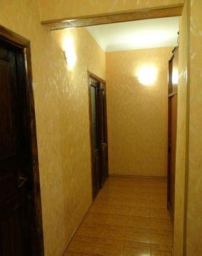 Трехкомнатная Квартира Москва, улица Новозаводская, д.2, ЗАО - . - Фото 4