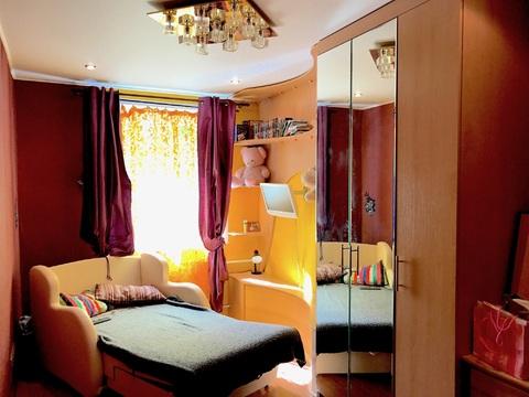 Квартира С евроремонтом около метро! - Фото 1