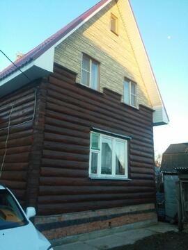 Дом 154 кв. м. Щапово - Фото 2
