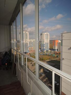 2 (двух) комнатная квартира в Центральном районе г. Кемерово, - Фото 5