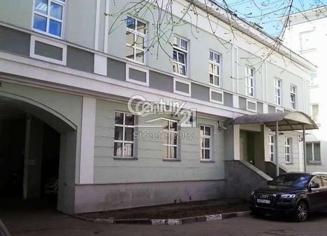 Продажа офиса, м. Новокузнецкая, Садовническая наб. - Фото 2