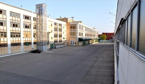 Предлагаю осз в аренду площадью 8600 кв.м., Аренда склада в Москве, ID объекта - 900270860 - Фото 1