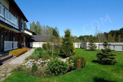 Аренда загородного дома в поселке Зеленые Холмы, деревня Сярьги - Фото 4