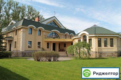 Аренда дома посуточно, Павловск - Фото 1