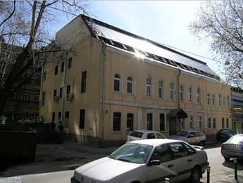 Продажа особняка 928 кв.м. в цао, м.Новокузнецкая - Фото 1