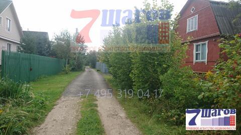 Киевский р-он, СНТ бекасово_участок 6 соток,73 м2 - Фото 1