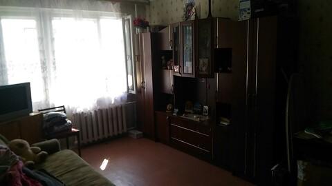 Продам 1-комнатную теплую квартиру - Фото 1