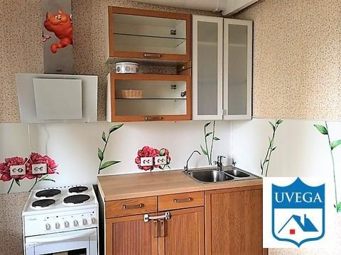 Пр.Вернадского 52, продажа квартиры в новом доме улучшенной планировки - Фото 3