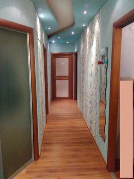 Трехкомнатная квартира по ул.Королева, д.16 в Александрове - Фото 4
