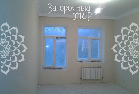Продам дом, Ярославское шоссе, 5 км от МКАД - Фото 5