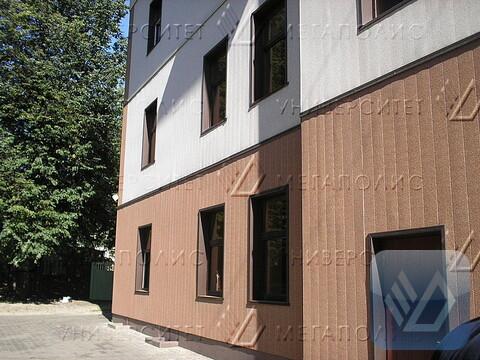 Сдам офис 128 кв.м, Раменки ул, д. 17 к1 - Фото 5