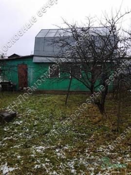 Варшавское ш. 25 км от МКАД, Сосновый Бор, Дача 50 кв. м - Фото 1