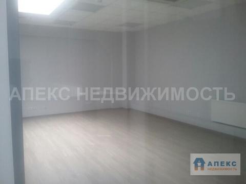 Аренда помещения пл. 74 м2 под офис, рабочее место, м. Тушинская в . - Фото 1