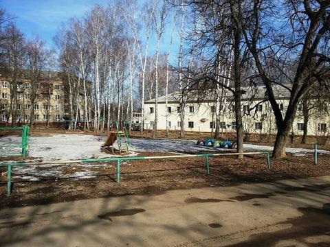 Комната 17,3 кв.м. ул.Калинина - Фото 1