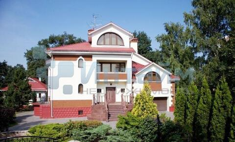 Продажа дома, Одинцово, Ул. Говорова - Фото 1