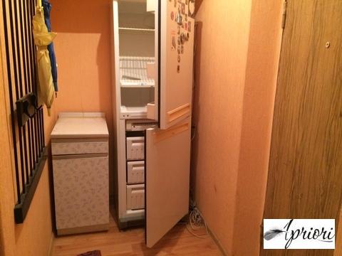 Сдается 1 комнатная квартира в поселке Загорянский, ул Димитрова д.43 - Фото 5