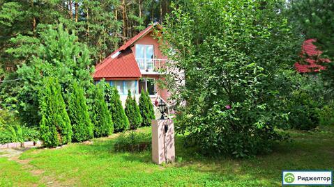 Аренда дома посуточно, Нижнее Хорошово, Коломенский район - Фото 1