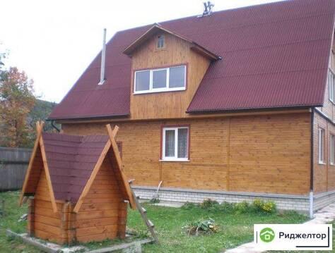 Аренда дома посуточно, Ожигово, Новофедоровское с. п. - Фото 1