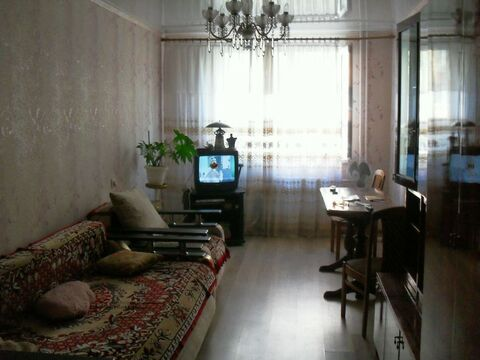 Квартира в кирпичном доме. - Фото 2